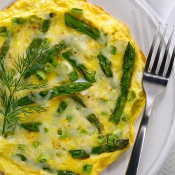 A 10 legfinomabb spárgás recept: változatosan használhatod fel a tavaszi zöldséget