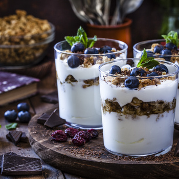 8 mennyei pohárkrém sütés nélkül: ha gyorsan szeretnél valami édeset