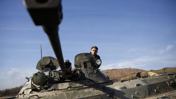 Az ukrán háború miatt robbanthatott európai lőszerraktárakat az orosz katonai hírszerzés