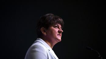 Lemond Észak-Írország miniszterelnöke