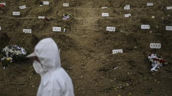 Már a temetőkben is várólisták vannak