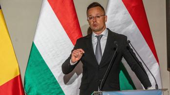 Igor Matovič szlovák miniszterelnök-helyettest fogadja csütörtökön Szijjártó Péter