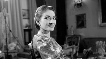 Eladó Maria Callas luxusvillája