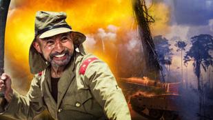 Nem hitte el, hogy vége a háborúnak: még 30 évig harcolt a dzsungelben egy japán katona