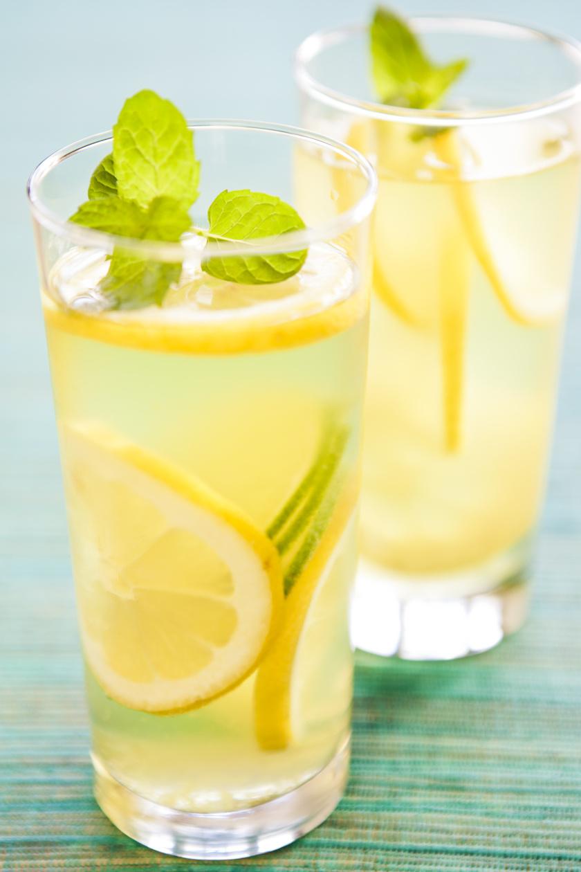 limonádé álló ok