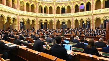 Az Országgyűlés határozatban erősítette meg: kiállnak az őshonos kisebbségek mellett