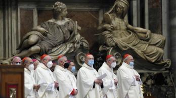 Az olasz püspöki kar ellenzi a homofóbia- és transzfóbiaellenes törvényt