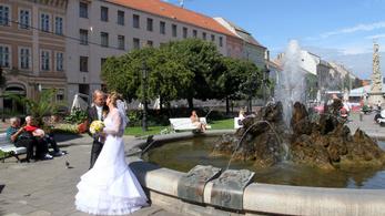 Nehezen házasodnak a szlovákok