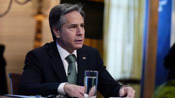 A sajtószabadságról üzent az amerikai külügyminiszter