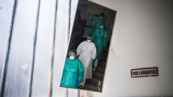 Közel a négymillió beoltott, naponta 95-96 ezer ember kap oltást
