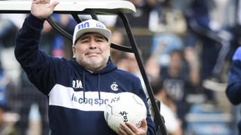 Emberöléssel vádolhatják meg Maradona orvosait