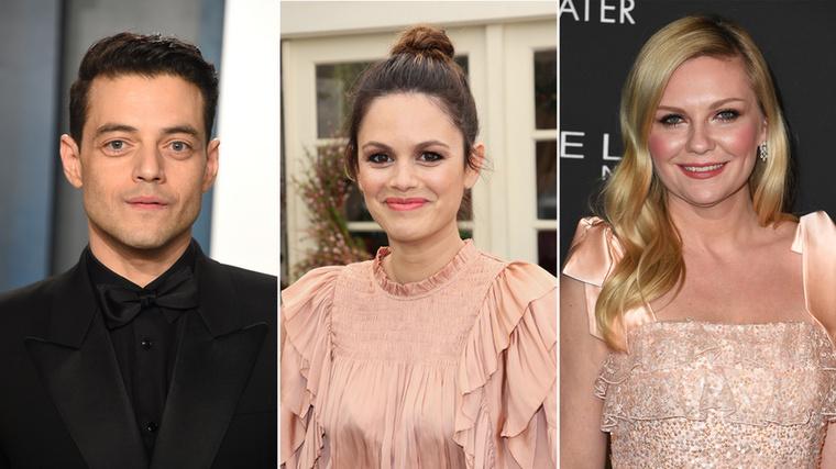 Rami Malek, Rachel Bilson és Kirsten DunstPár éve, amikor Malek a Bohém rapszódiában nyújtott alakításával az Oscarért versenyzett, lett kisebb kellemetlenség abból, hogy Rachel Bilson színésznő kitett az Instagramjára egy képet, amelyen együtt láthatók tinikorukban, egy osztálykiránduláson