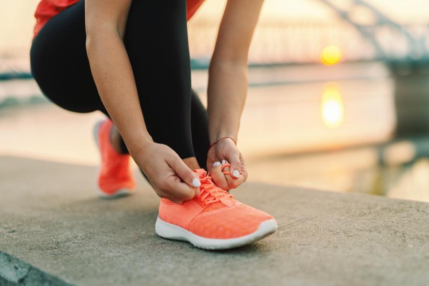 Mi égeti jobban a zsírt, a futás, a kocogás vagy a séta? Mutatjuk a pontos számokat