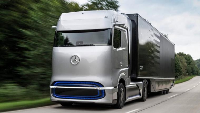 Indul a Mercedes és a Volvo Trucks közös vállalkozása