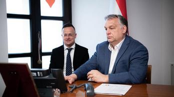 Orbán Viktor elfogadta a kínai elnök meghívását
