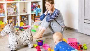 Anya vagy és énidőre van szükséged? Nem vagy önző, de neked kell megtenned az első lépést