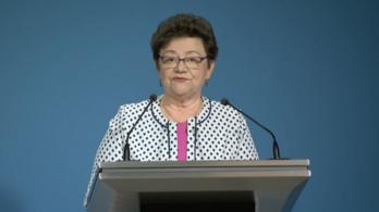 Müller Cecília: Kinyitjuk az idősotthonokat