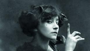 Pajzán regényekkel szerzett hírnevet magának az egyik legnagyobb francia írónő