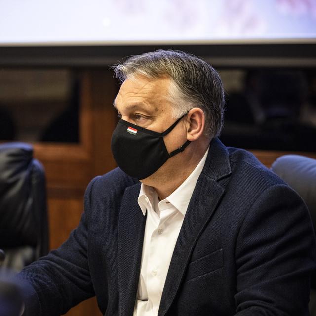Szombaton újabb lazítások jönnek: Orbán Viktor bejelentette a nyitás lépéseit