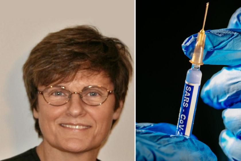 A Covid-19-járvány legyőzése érdekében gyártott vakcinák fejlesztésében rendkívüli előrelépést jelentett Karikó Katalin biokémikus, a BioNTech alelnökének munkássága, aki a szintetikus mRNS-alapú vakcinákat szabadalmaztatta.