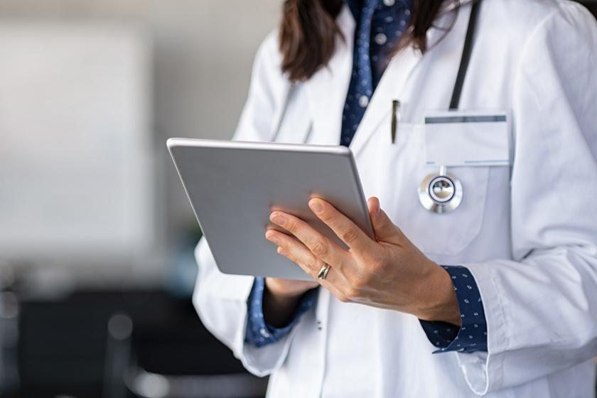 orvos tablet