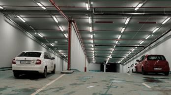Fehérvár fideszes vezetője kiakadt a kormány parkolóépítési szabályzatán