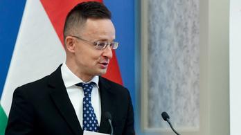 Szijjártó Péter új jelzőt talált Orbán Viktorra