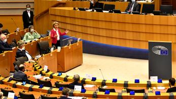 Határozatot fogadott el az EU az Egyesült Királysággal tervezett megállapodásról