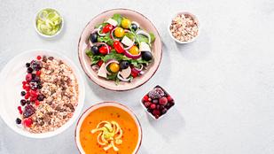 Flexitáriánus táplálkozás: Mi az? Miért jó? Hogyan kezdjem el?