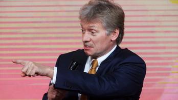 Keményen megfenyegette a Kreml Csehországot és Bulgáriát