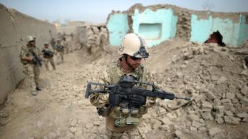 A NATO megkezdte csapatai kivonását Afganisztánból