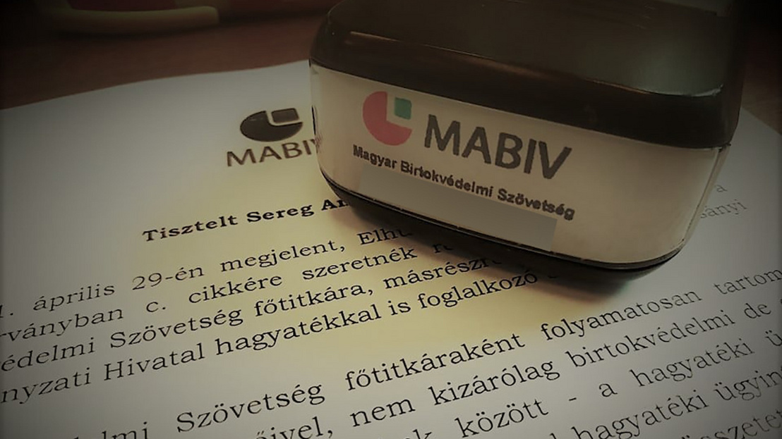 mabiv