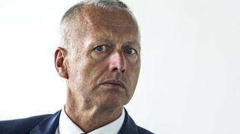 Az ufó- és migráció-szakértő Georg Spöttle lett a Pesti TV vezető szerkesztője