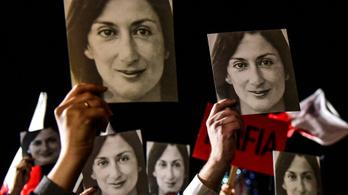 Az EP a felelősségre vonás felgyorsítását sürgeti a máltai újságíró meggyilkolásának ügyében