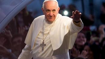 Ferenc pápa korrupcióellenes intézkedéseket vezetett be a vatikáni hivatalokban