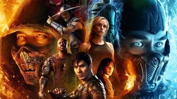 Halálosan komoly, és ettől is röhejes az új Mortal Kombat-film