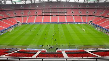 Az MLSZ szerint már lehetnek nézők a Puskás Arénában a hétfői kupadöntőn
