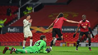 A ManUnited kiütötte az AS Romát, Emery megtréfálta az Arsenalt