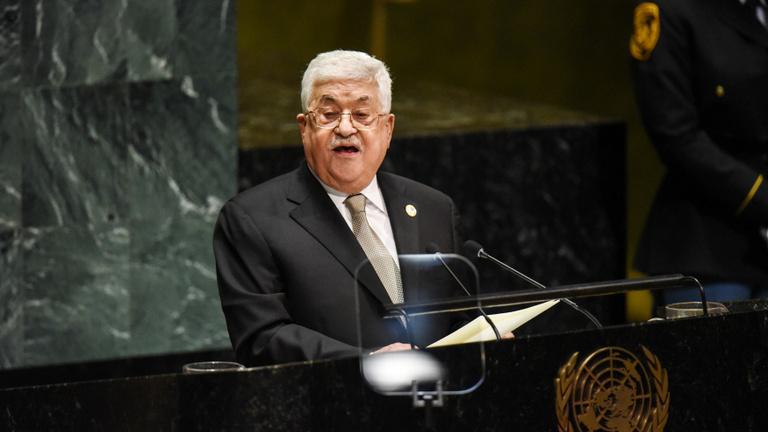 Kelet-Jeruzsálem annexiója miatt elhalasztják a palesztin választásokat