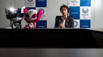 Zárt kapus lehet a teljes olimpia