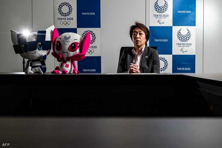 Szeiko Hasimoto interjúja
