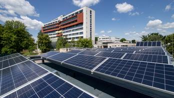 Újra lehet pályázni naperőmű-kapacitásra Magyarországon