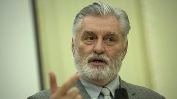 Letiltották a közszolgálati tévében, Raffay Ernő tiltakozik