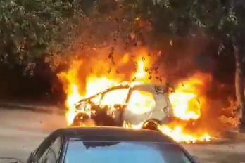 Akkucserét ígérnek a tűzveszélyes Chevrolet és Opel villanyautókban