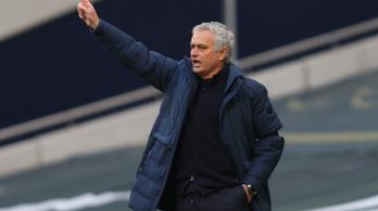 Megvan José Mourinho új állása