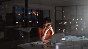 Így élj túl egy mérgező munkahelyen: a pszichológus 3 tippje