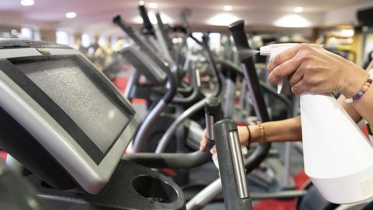 Nehéz helyzetben vannak az edzőtermek, sok helyen csak a csoda segíthet