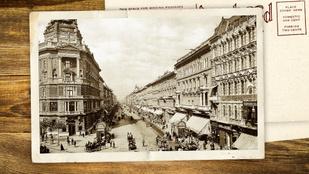 Tudod, hol volt Budapesten a Só tér? Na és a Stáció utca? Régi utcanevek kvíze