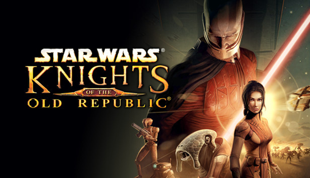 Star Wars: Knights of the Old Republic (Forrás: LucasArts)