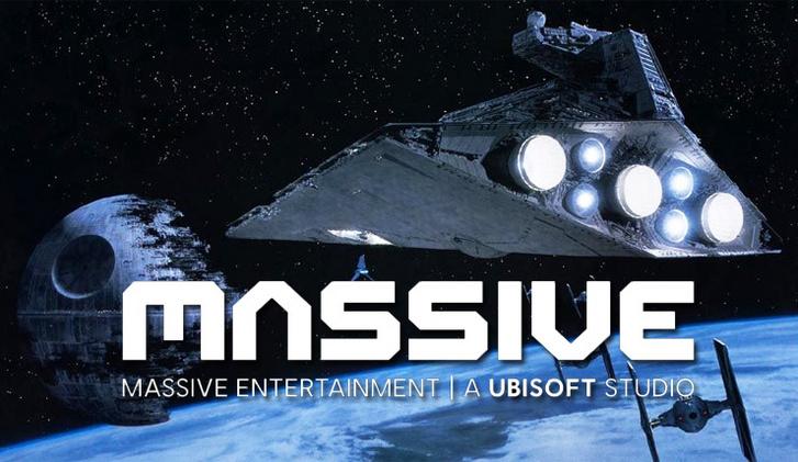 Készül egy nyílt világú Star Wars-játék is a Ubisoft jóvoltából (Forrás: Ubisoft)